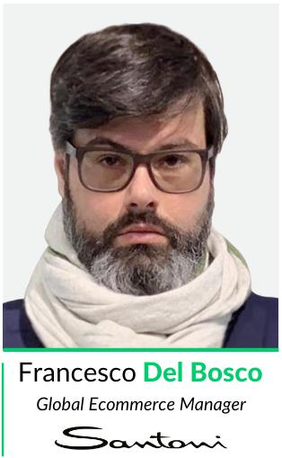 francesco del bosco relatore ecommerceweek