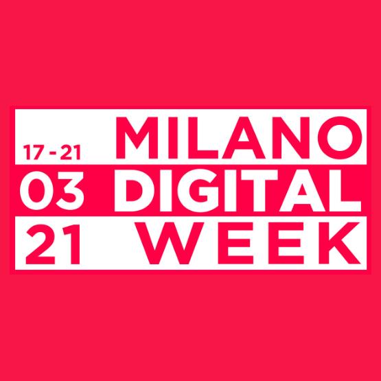 EcommerceWeek sarà parte di Milano Digital Week