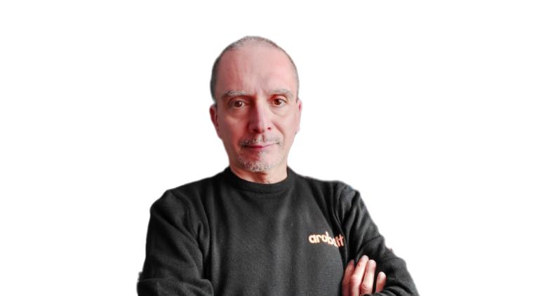 Fabrizio Gibello, Territory Sales Manager di Aruba Business, sarà relatore EcommerceWeek