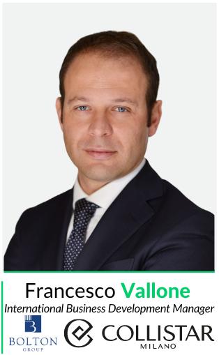 Francesco-Vallone-International Business Development Manager-bolton-group